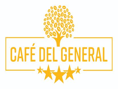 Cafe del General Logo